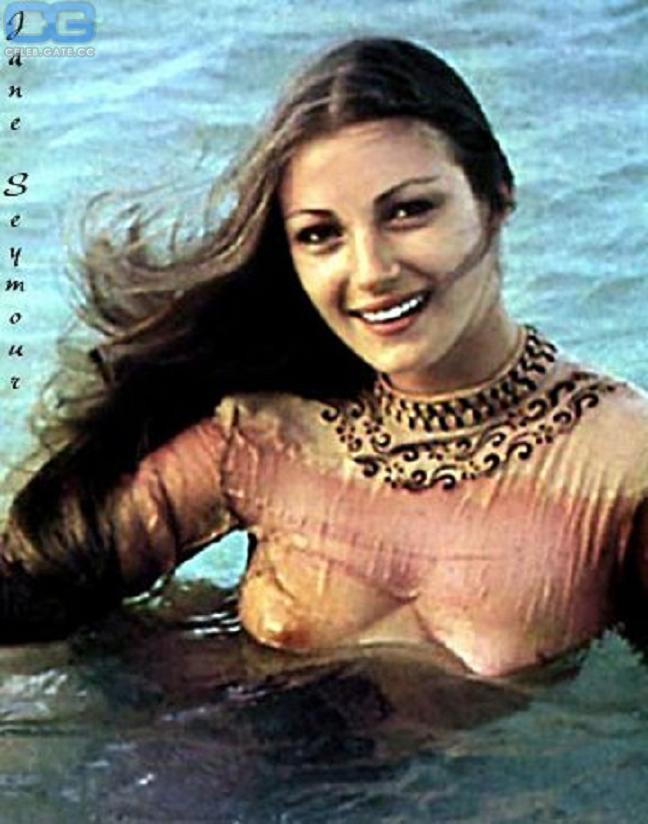 Jane seymour nude pics