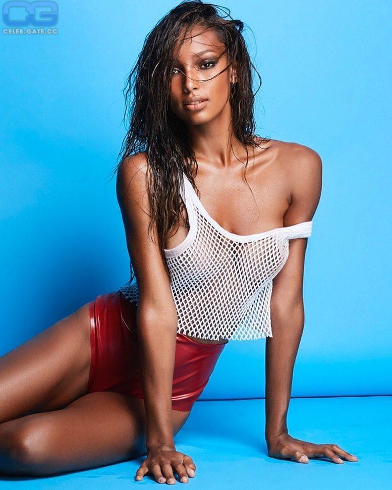 Nackt  Jasmine Tookes Jasmine Tookes