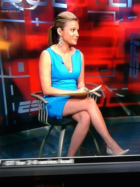 Nackt Jaymee Sire  ESPN's Jaymee