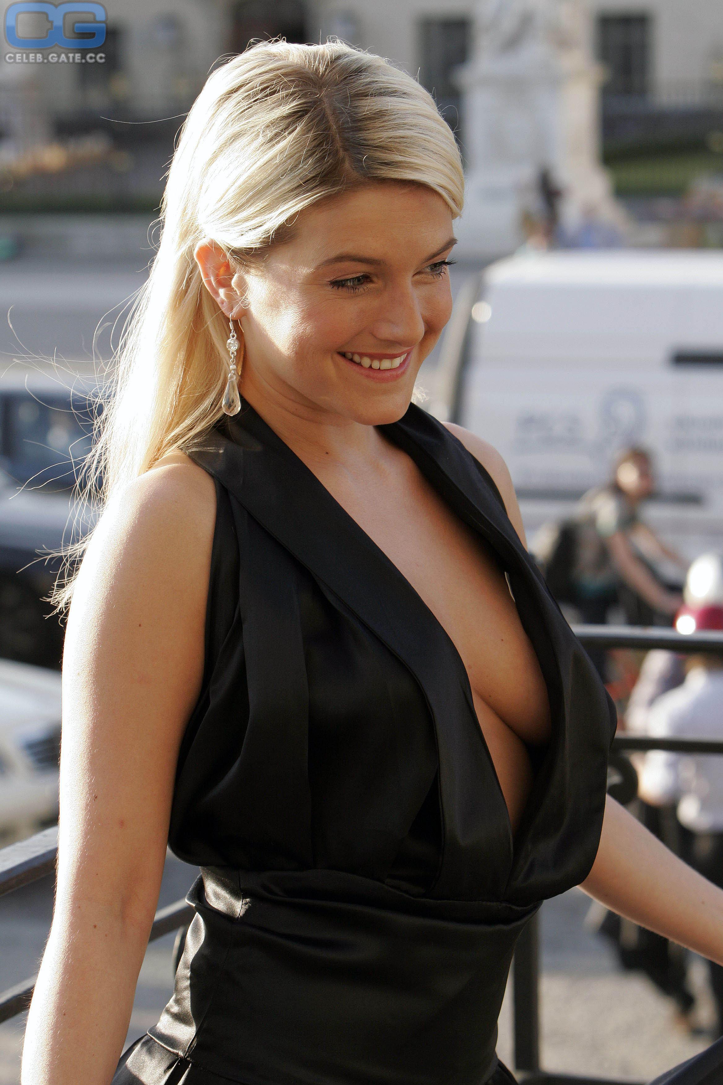 Janette Nackt