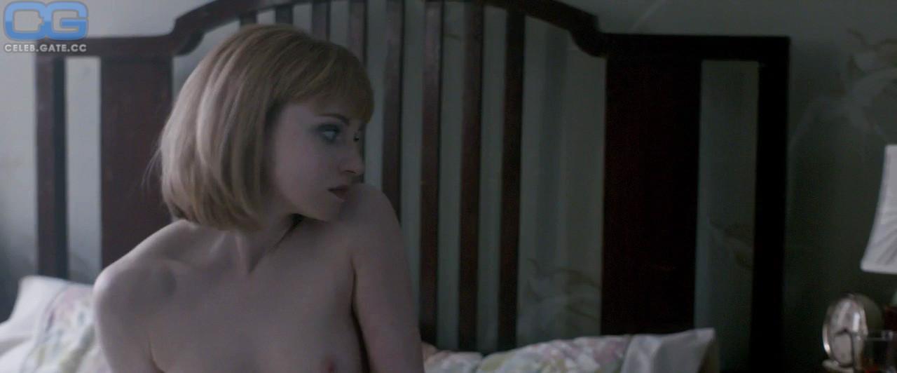 Murray  nackt Jenn Hot Leak