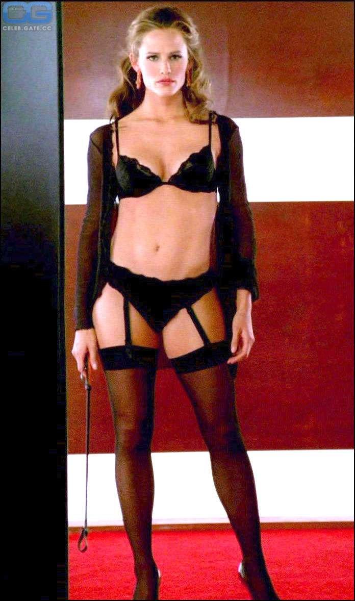 Janice Garner  nackt