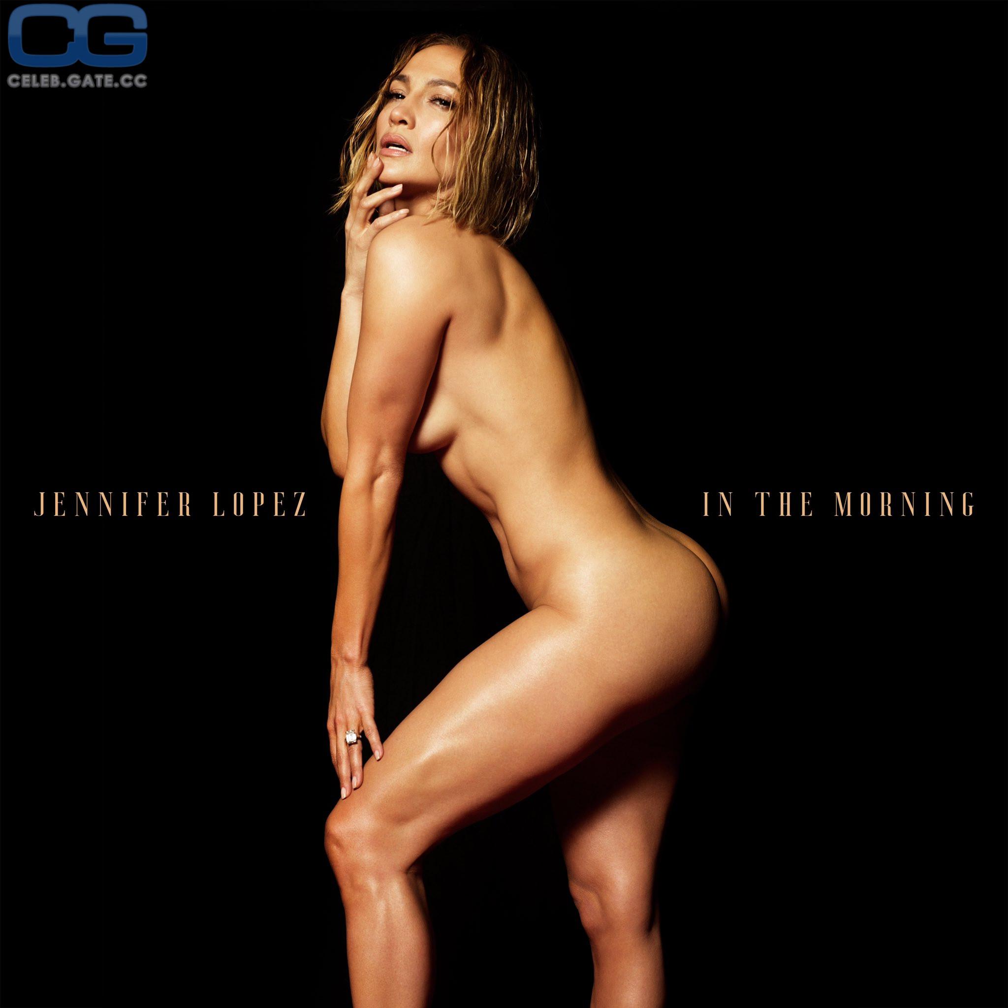 Lopez nackte jennifer American Idol