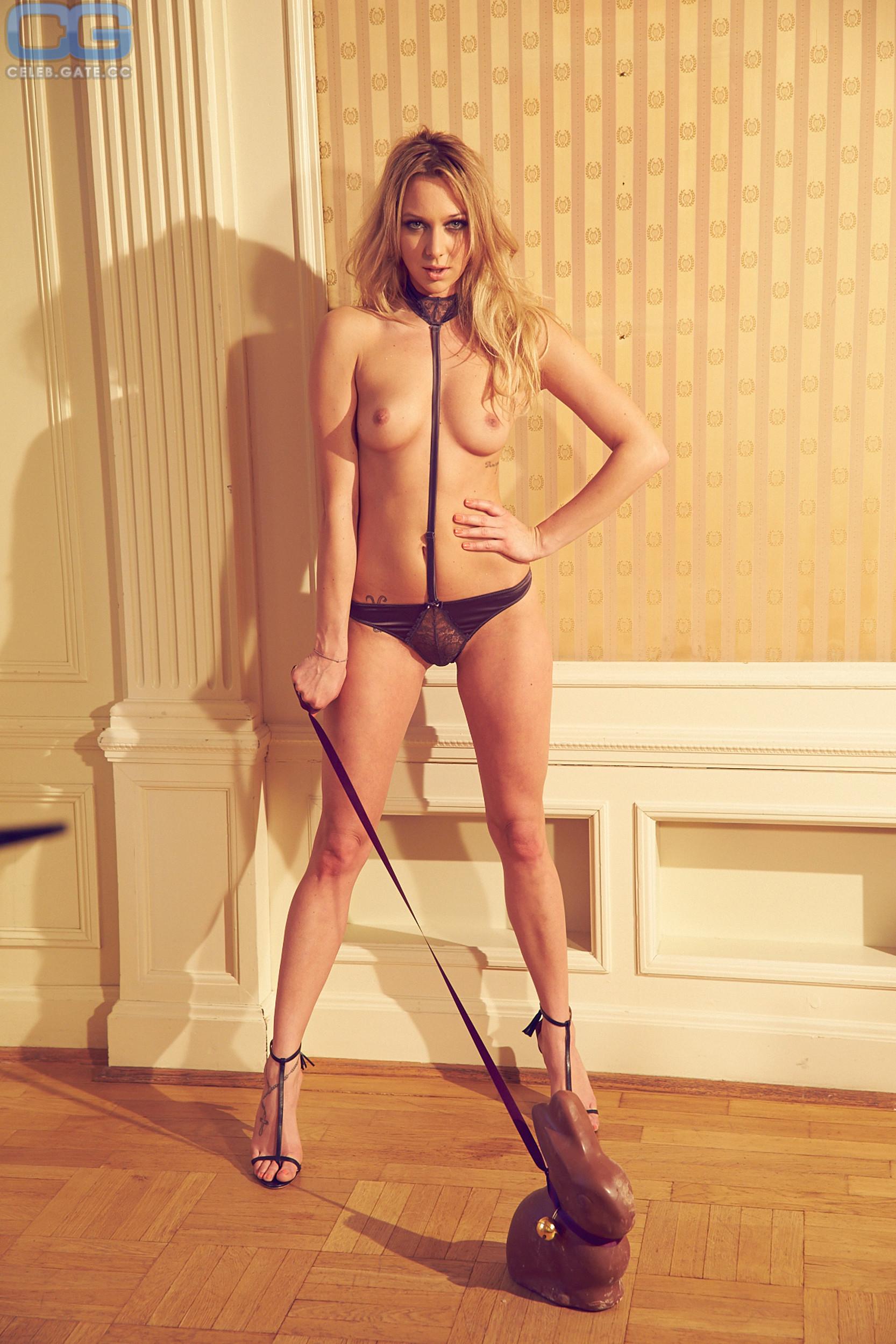 Jessica Czakon  nackt