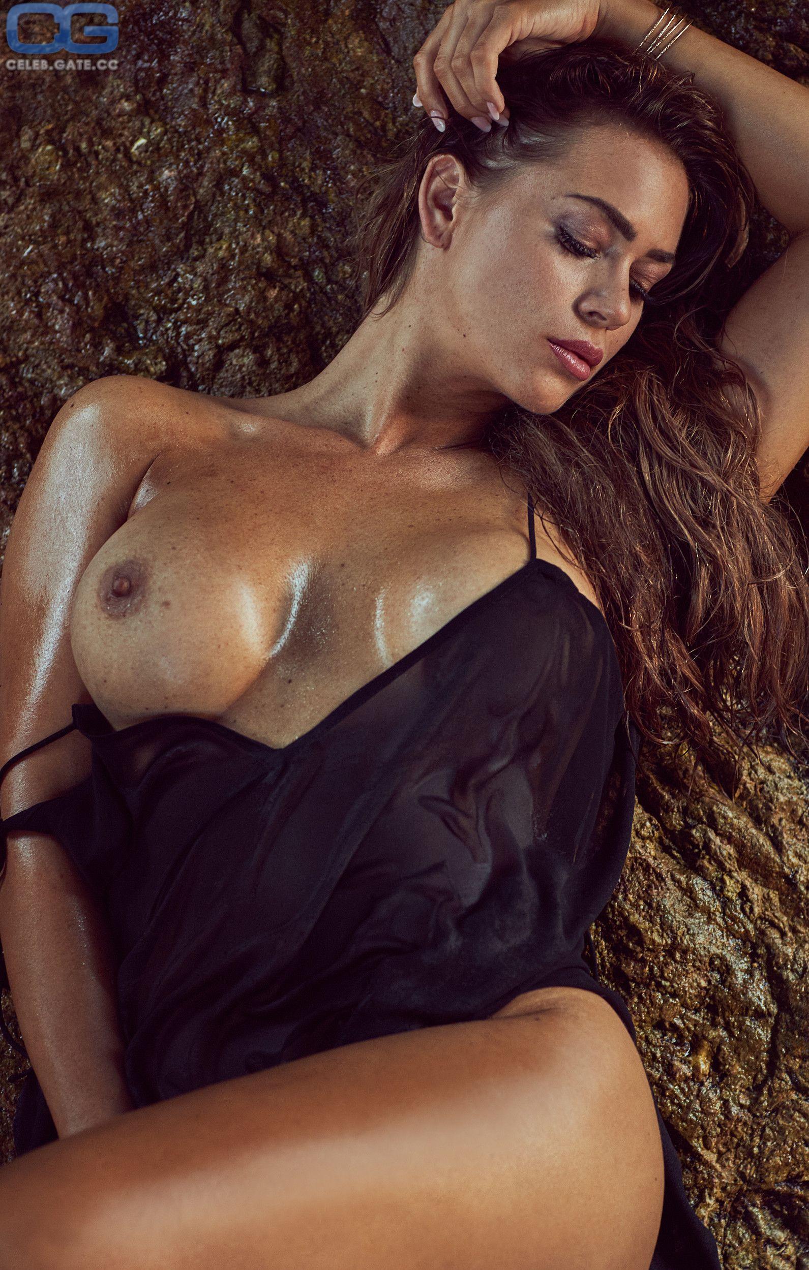 Jessica lynn nackt