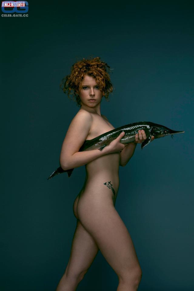 Jessie nackt Buckley 51 Sexiest