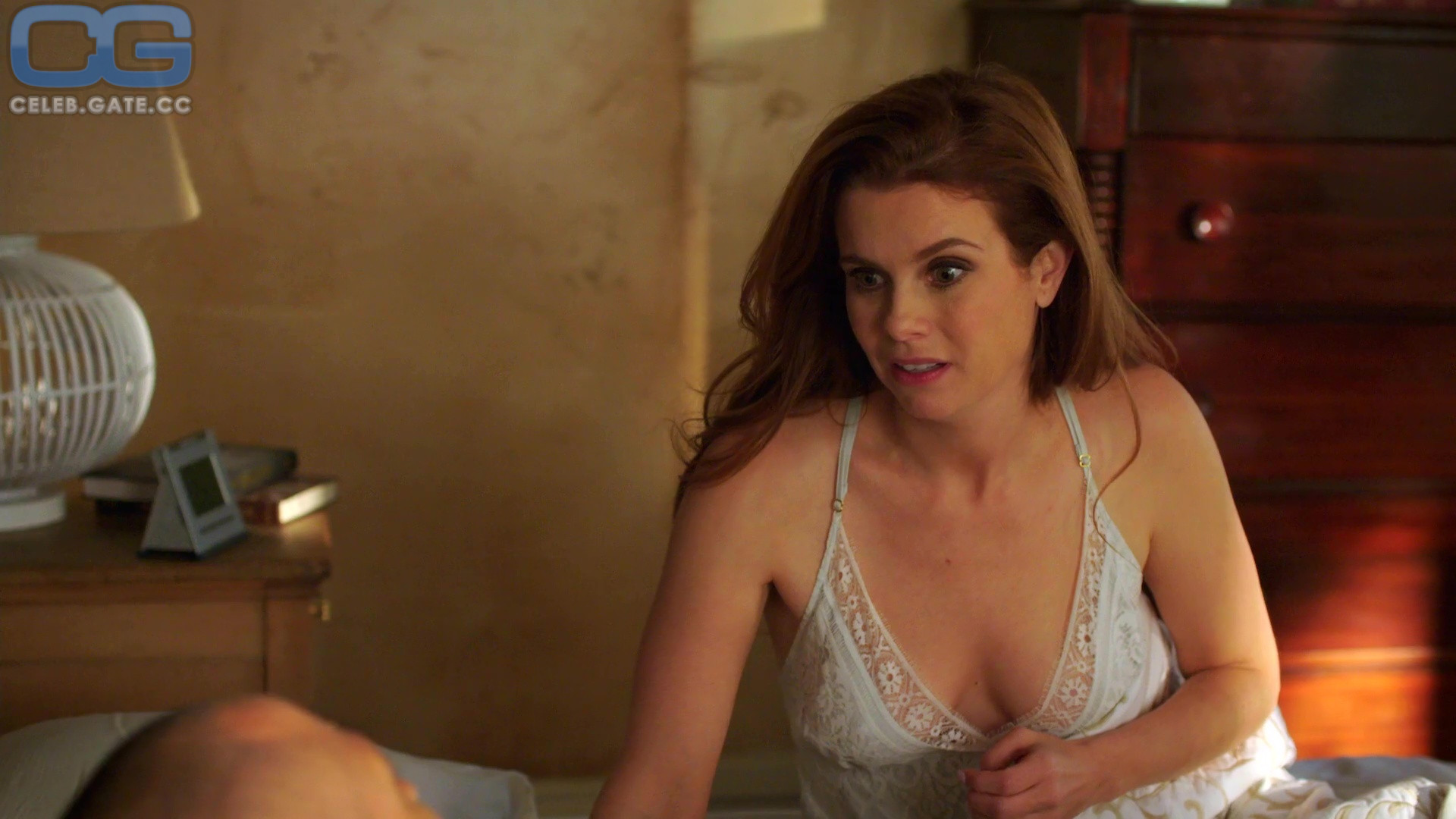 JoAnna Garcia nackt Swisher Catherine Bell