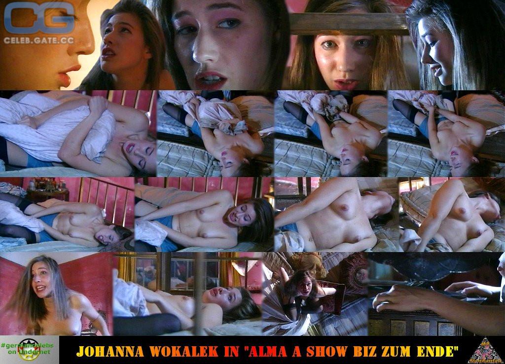 Wokalek nackt johanna Susanne Bormann