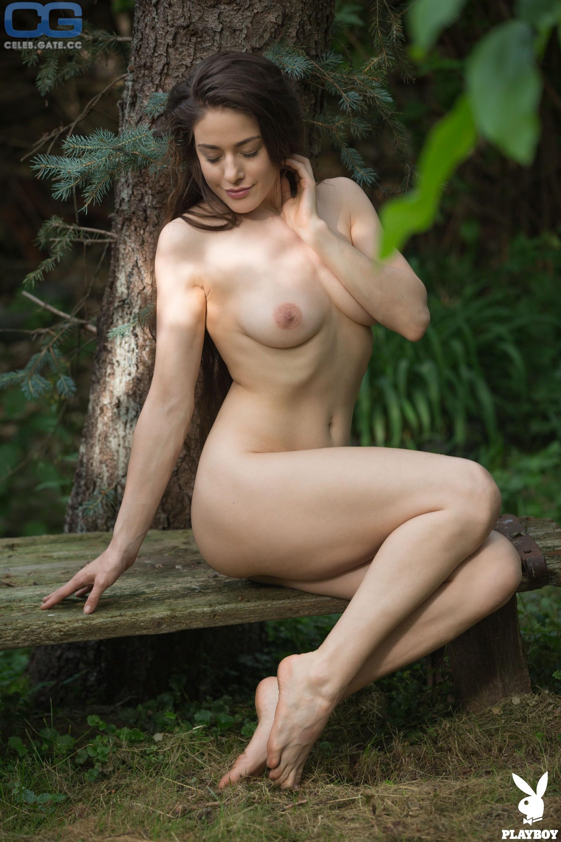 Joy Draiki  nackt
