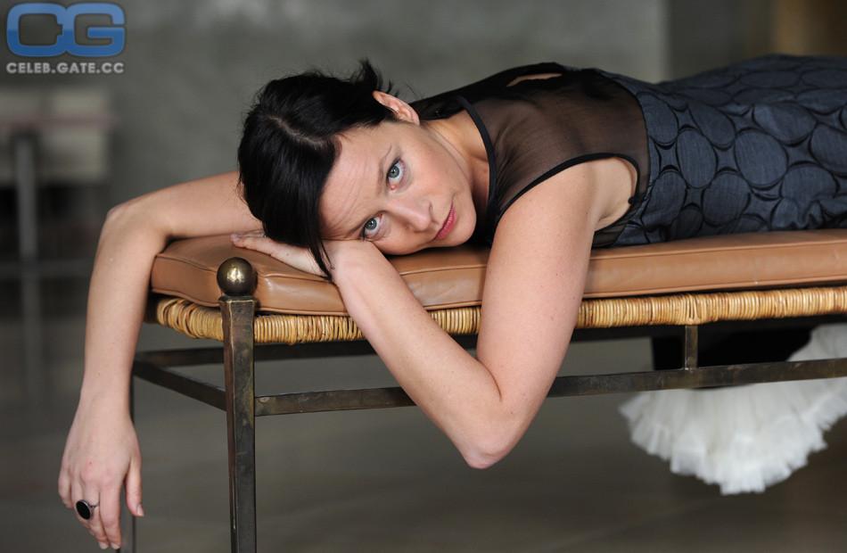 Julianna nackt Townsend EPK