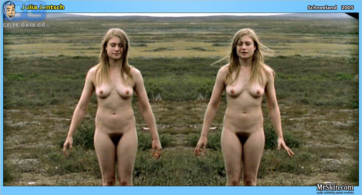 Jentsch  nackt Julia Kostenloses hollywood