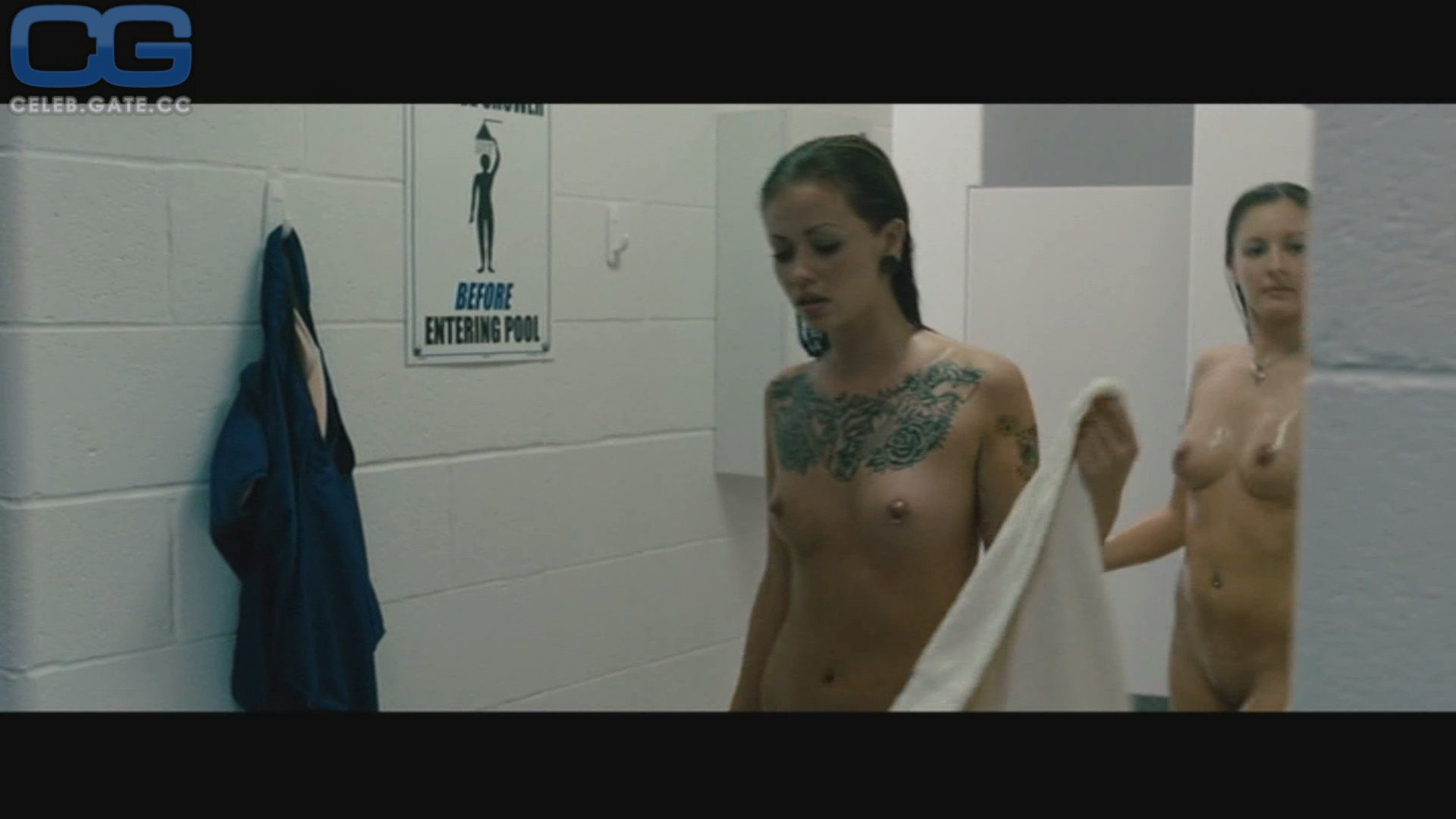Ling  nackt Julia Celebrities Porn