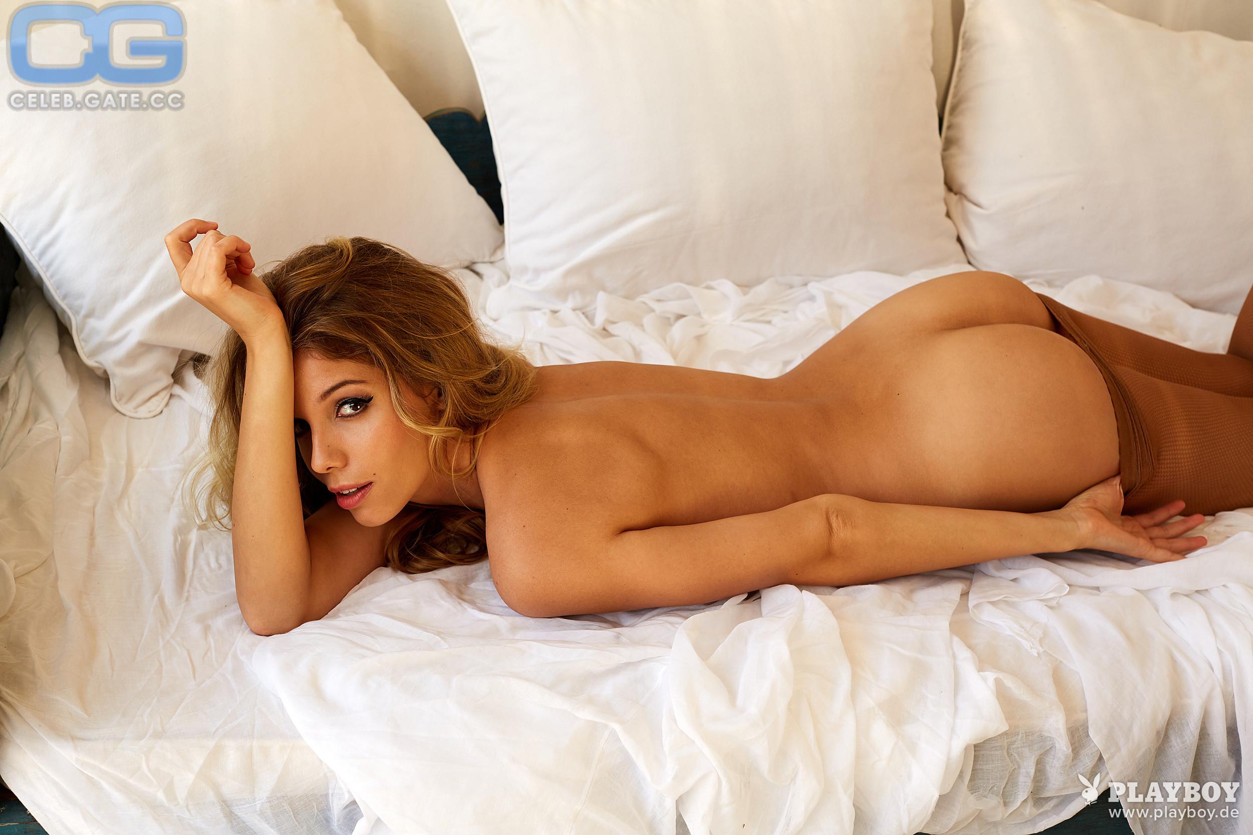 Julia prokopy nackt im playboy