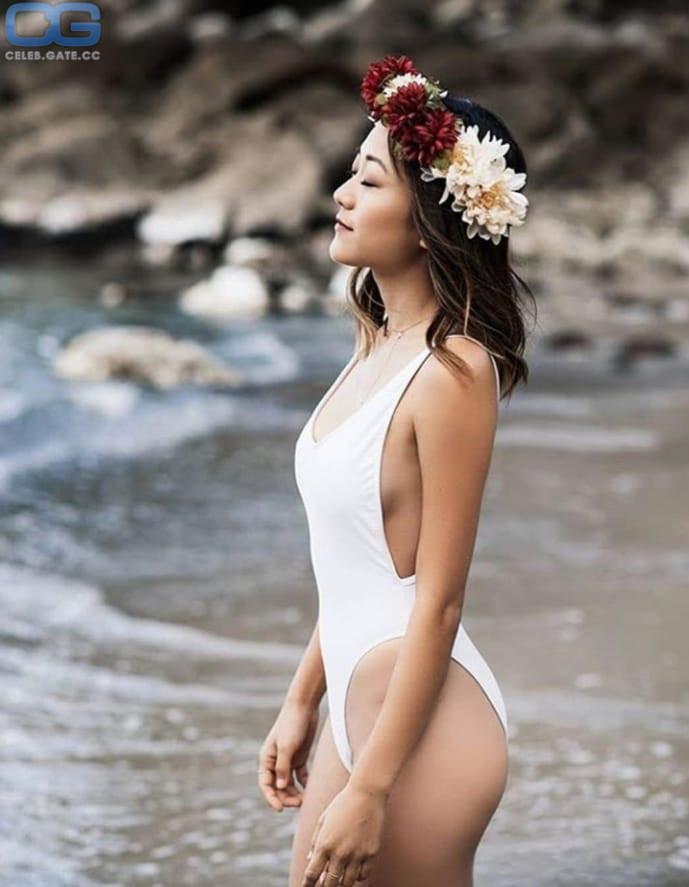Naked karen fukuhara Karen Fukuhara