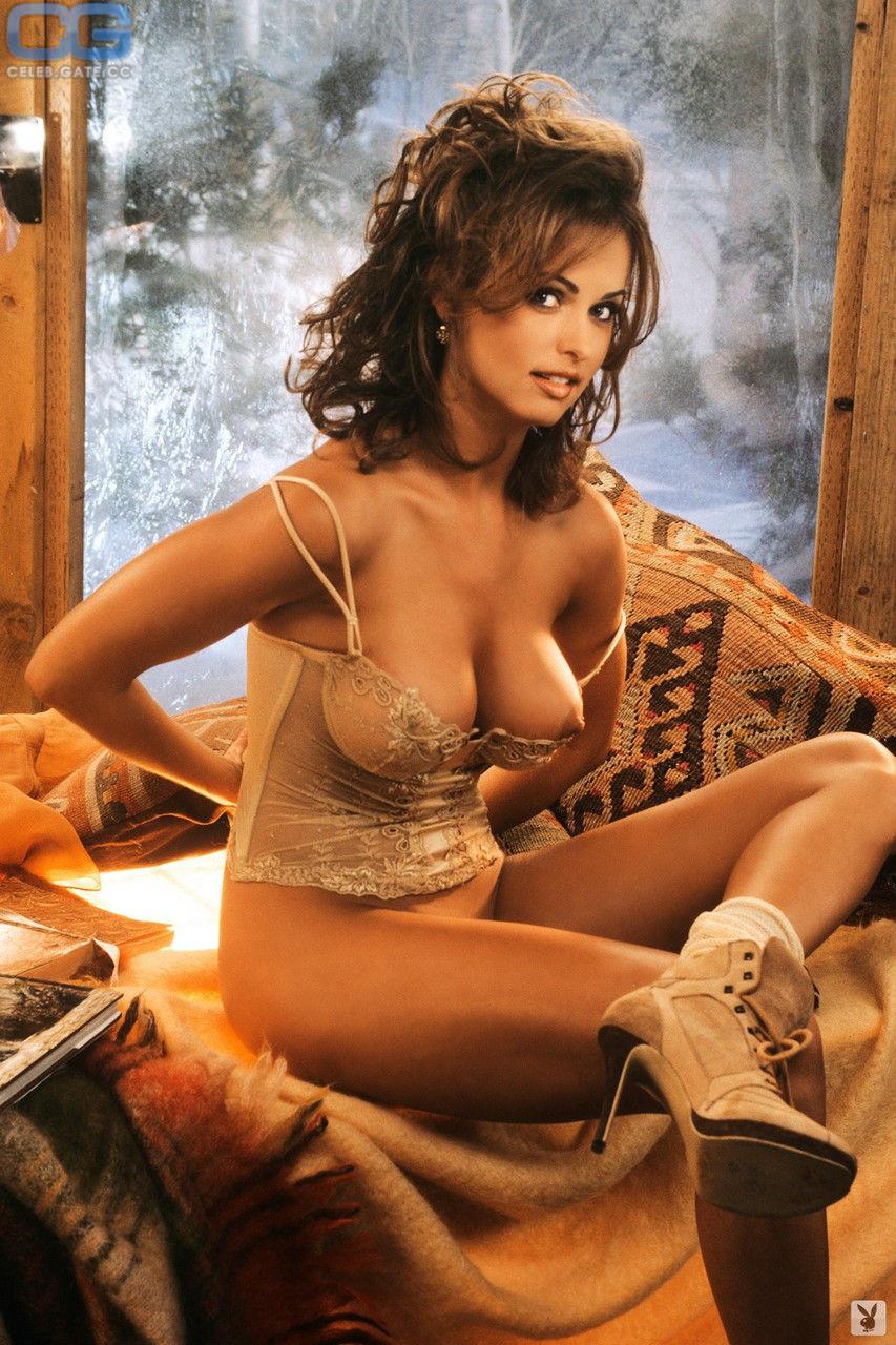 Karen mcdougal nudes