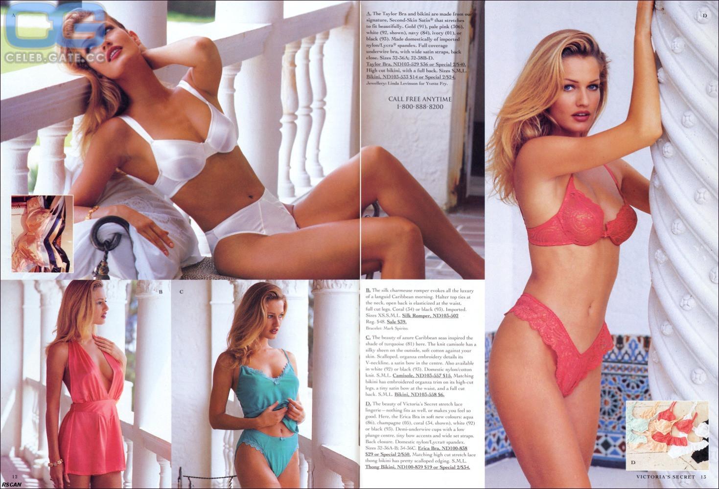 Nackt Karen Mulder  41 Hottest