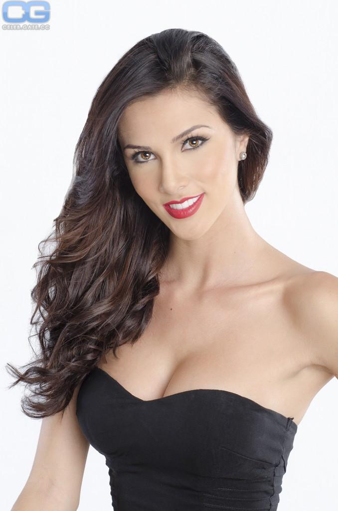 nackt Ramos Karina Costa Rica's