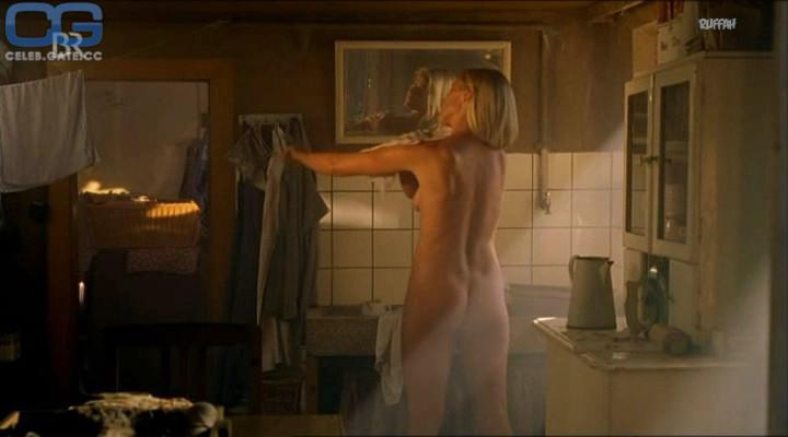 Eichhorn nackt karoline Maria Furtwängler: