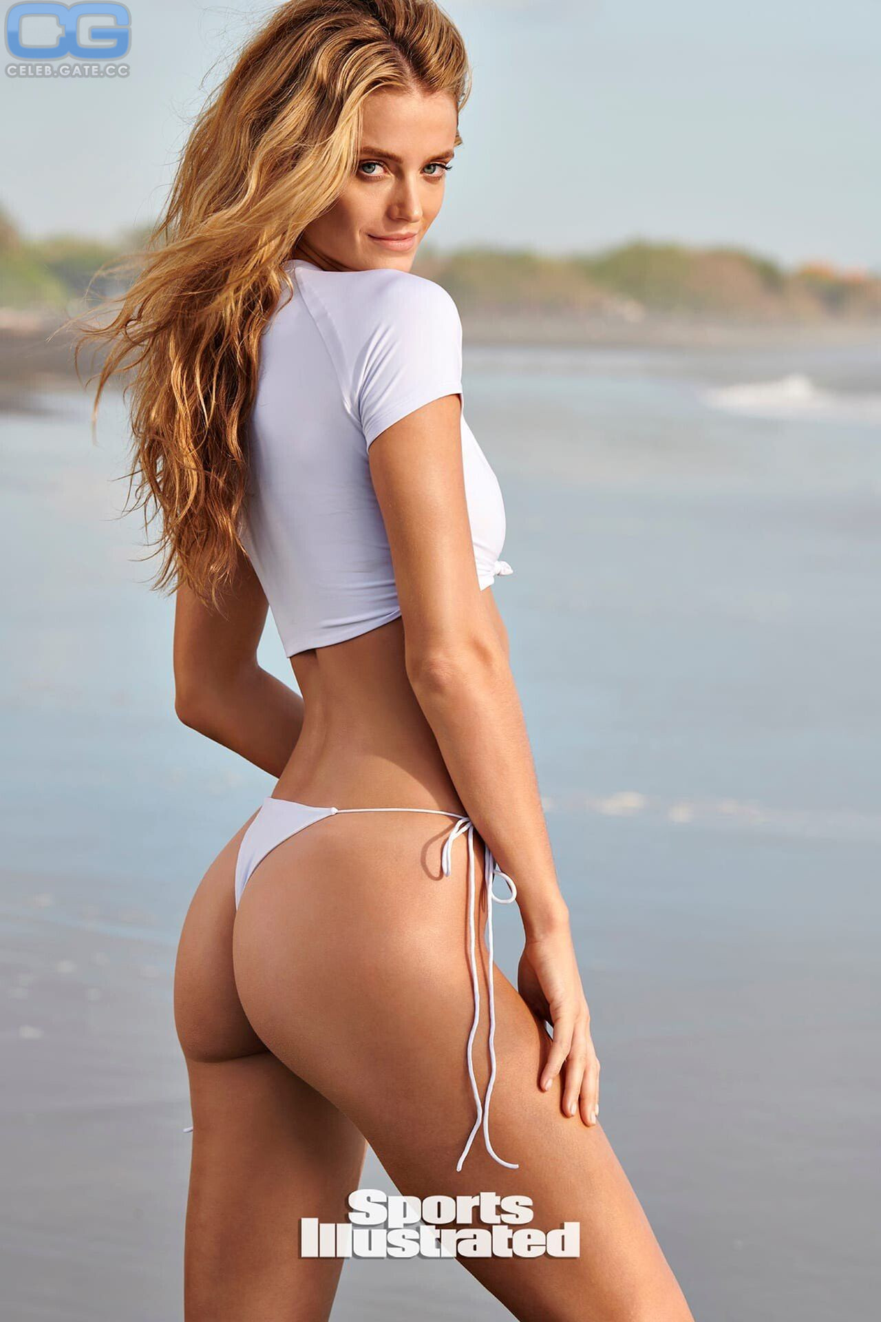 Kate Bock  nackt