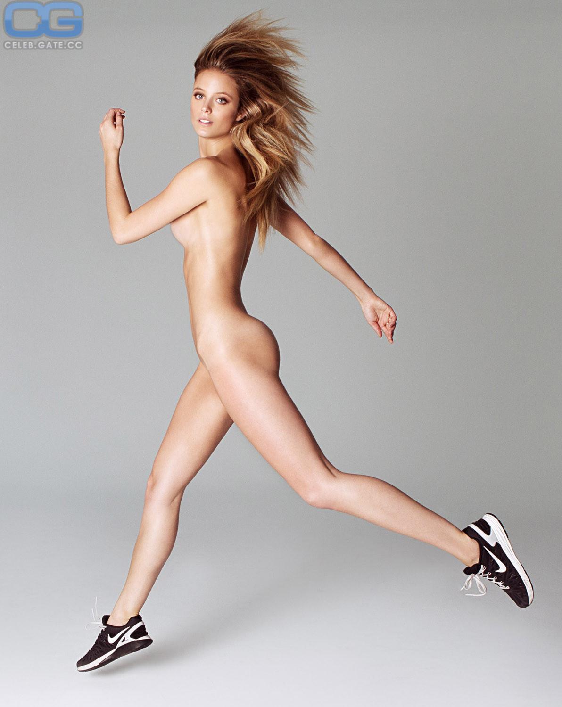 Von nackt katharina bock «Sex» im