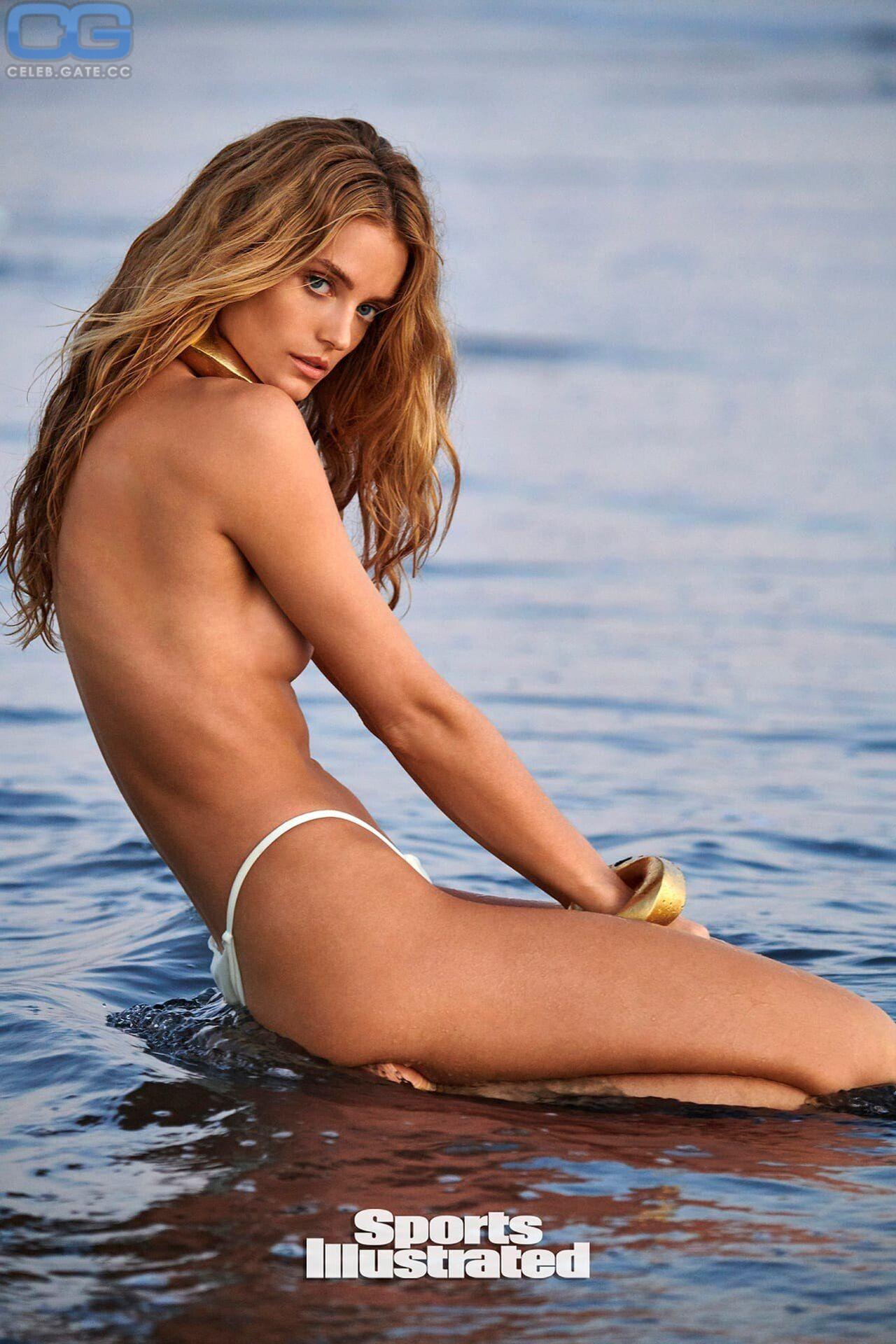Nackt katharina von bock «Sex» im