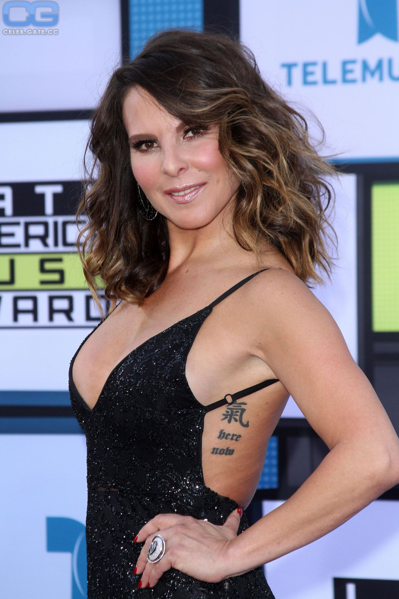 Kate Del Castillo  nackt
