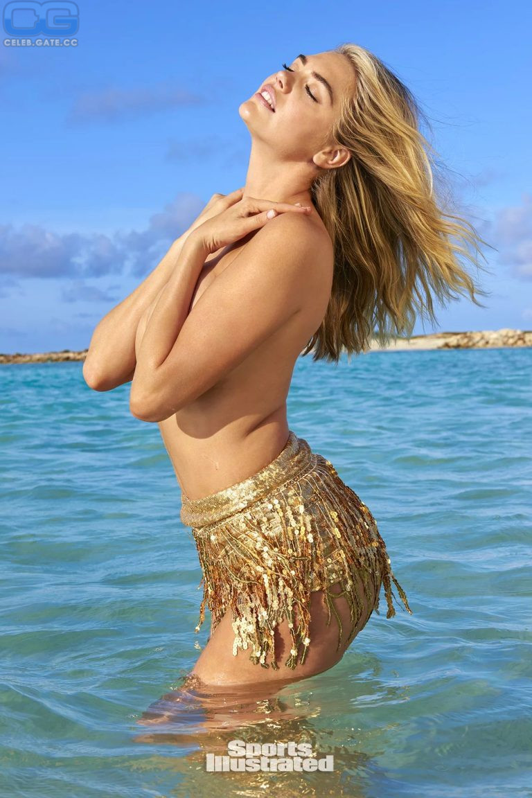 Kate nackt Upton Kate Moss