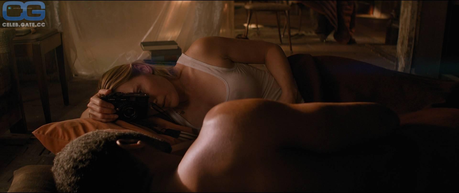 Kate Winslet Nackt