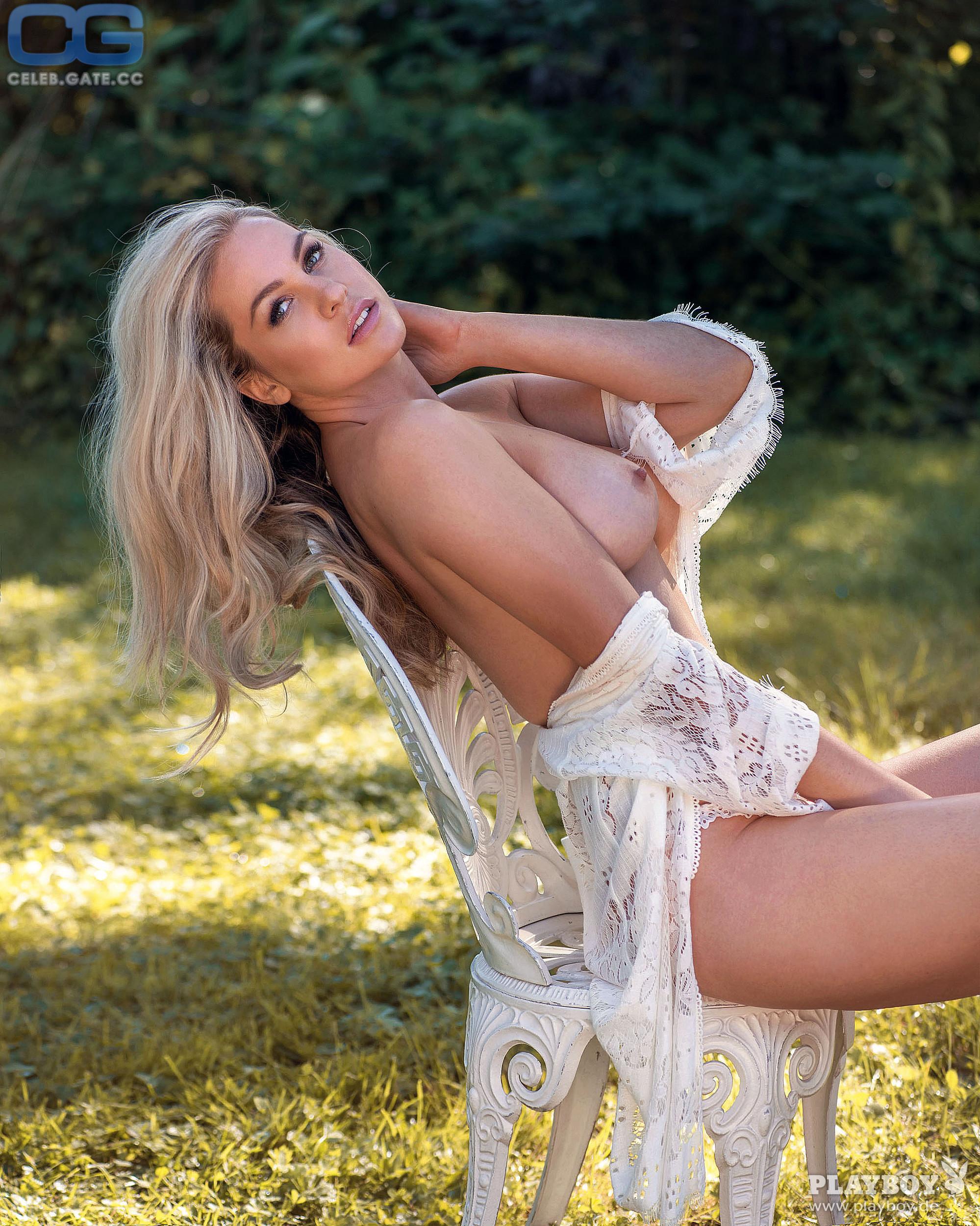 Kathie Kern  nackt