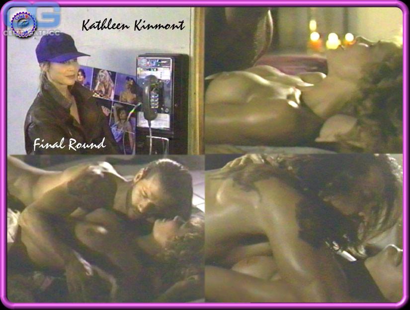 Nackt Kathleen Kinmont  Kathleen Kinmont