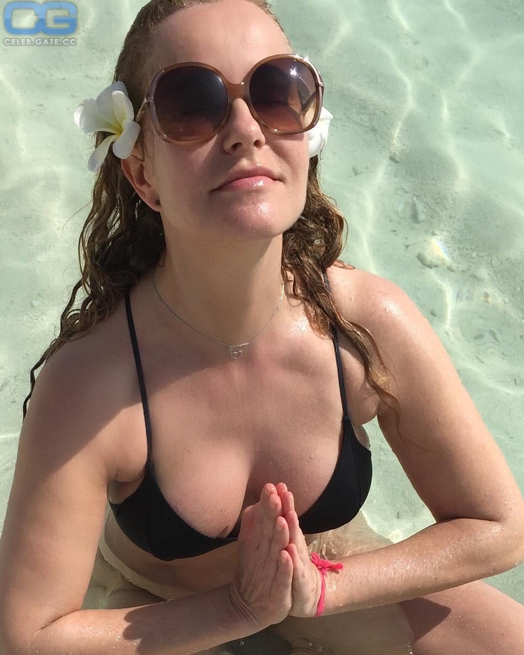 Katja burkard nackt fake