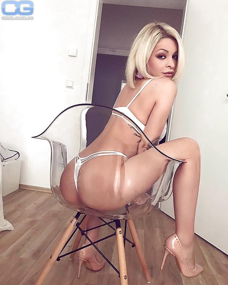 Krasavice Stuhl