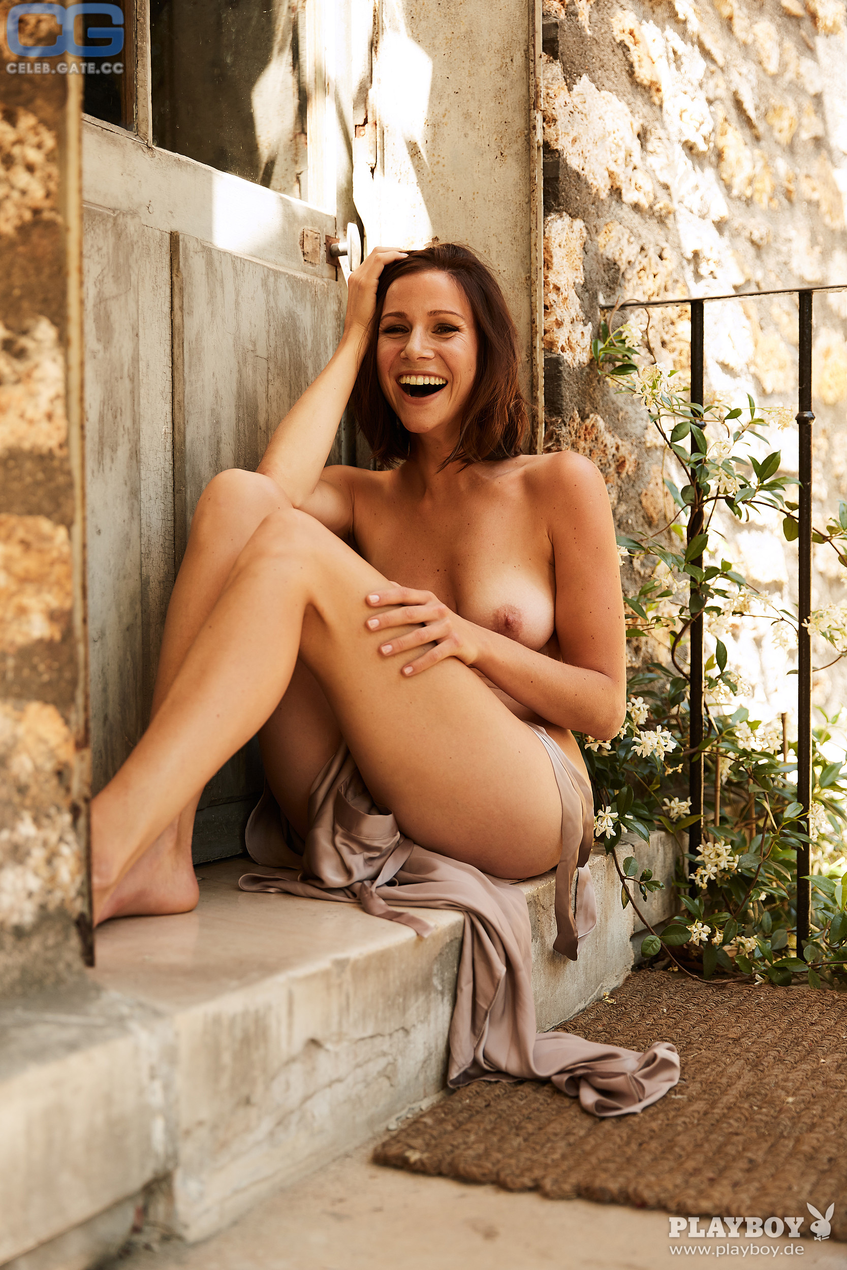 Heß nackt fotos katrin Palina Rojinski