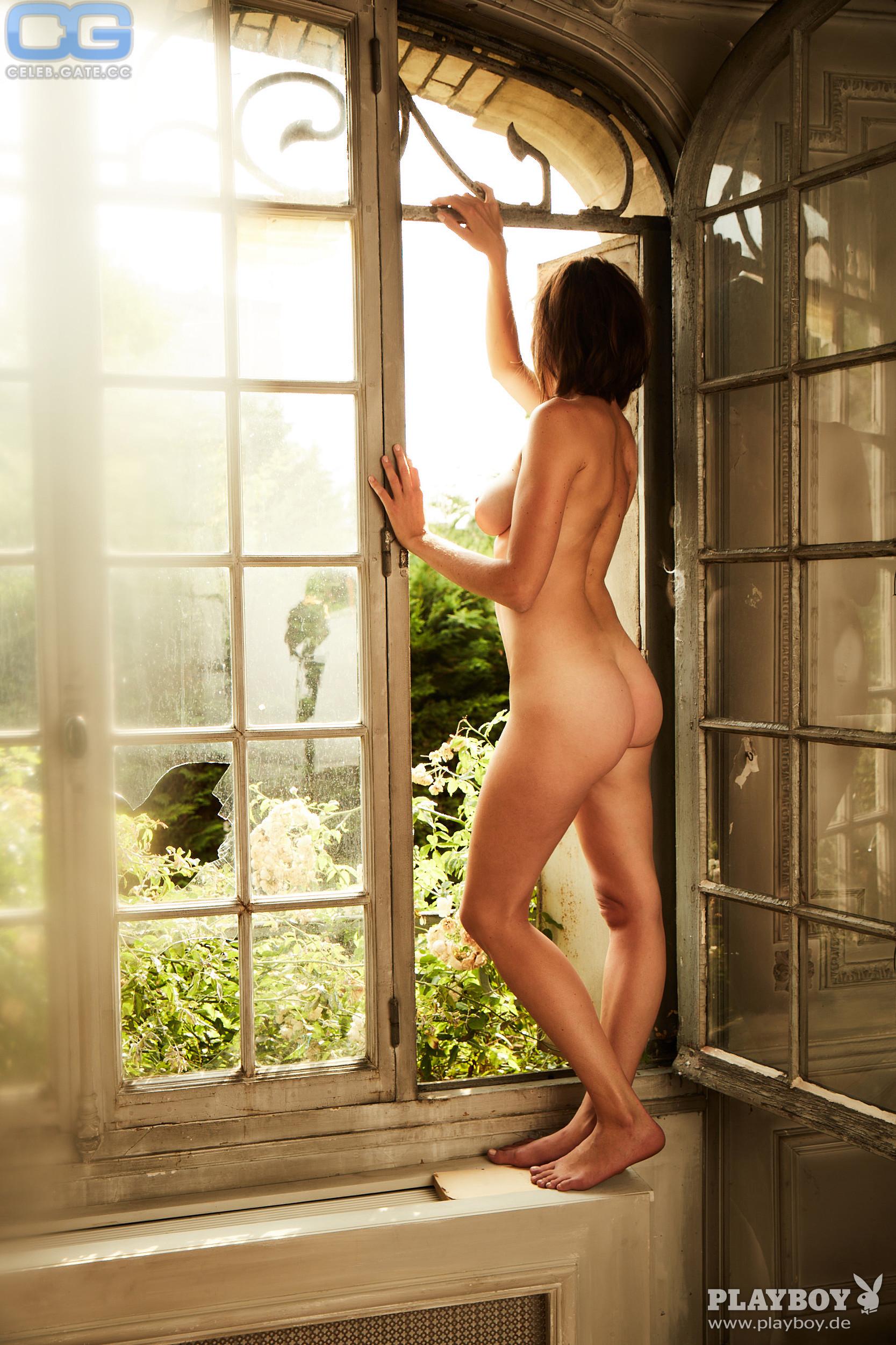 Nude katrin playboy heß Katrin Heß