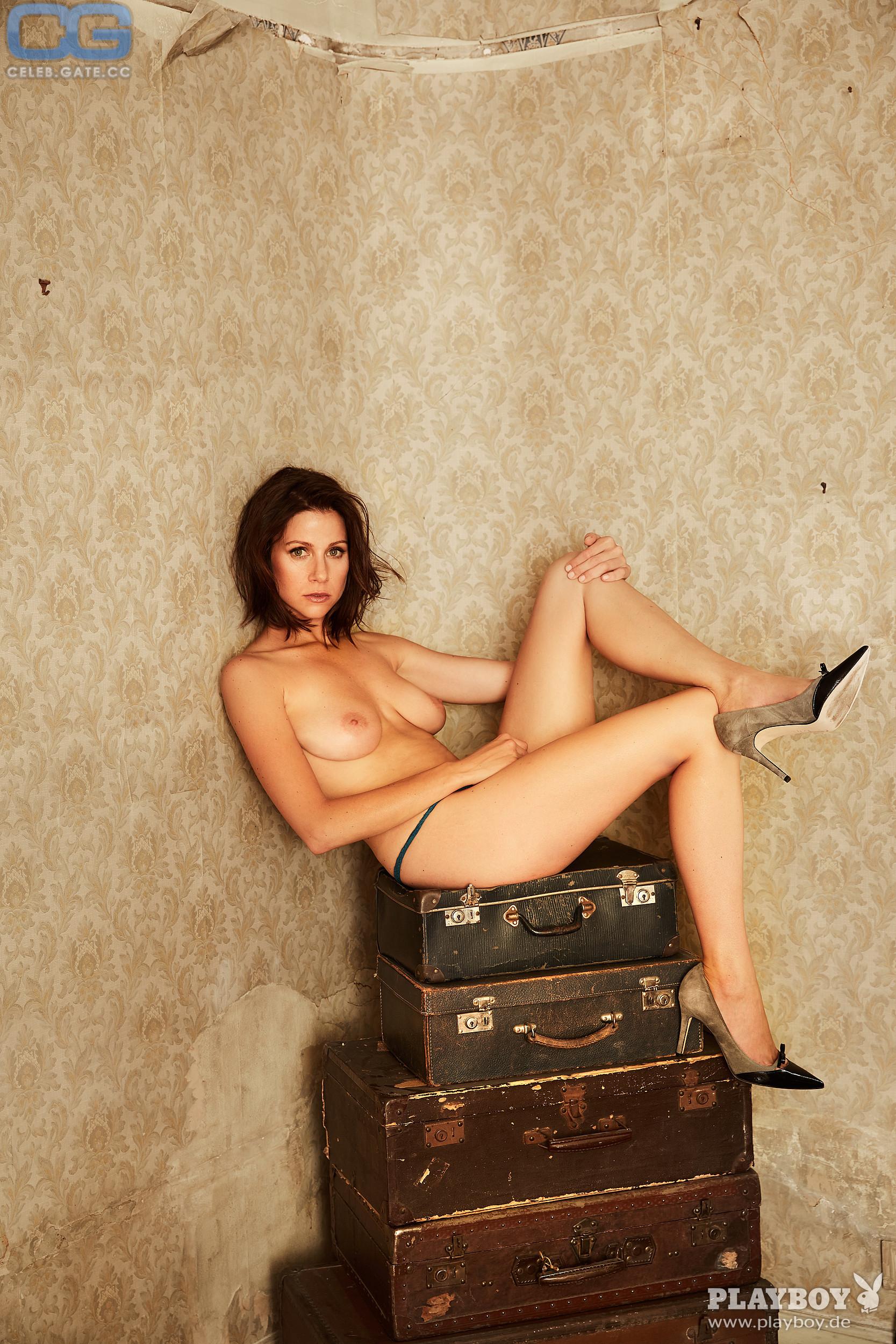 Nackt bilder hess katrin Katrin Porno