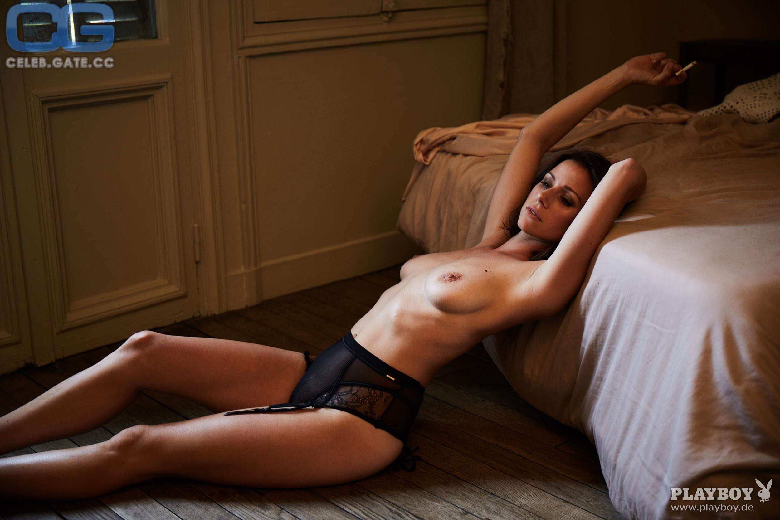 Katrin heß nude playboy