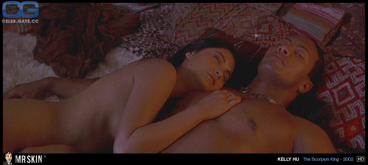 Hu nude kelly Kelly Hu