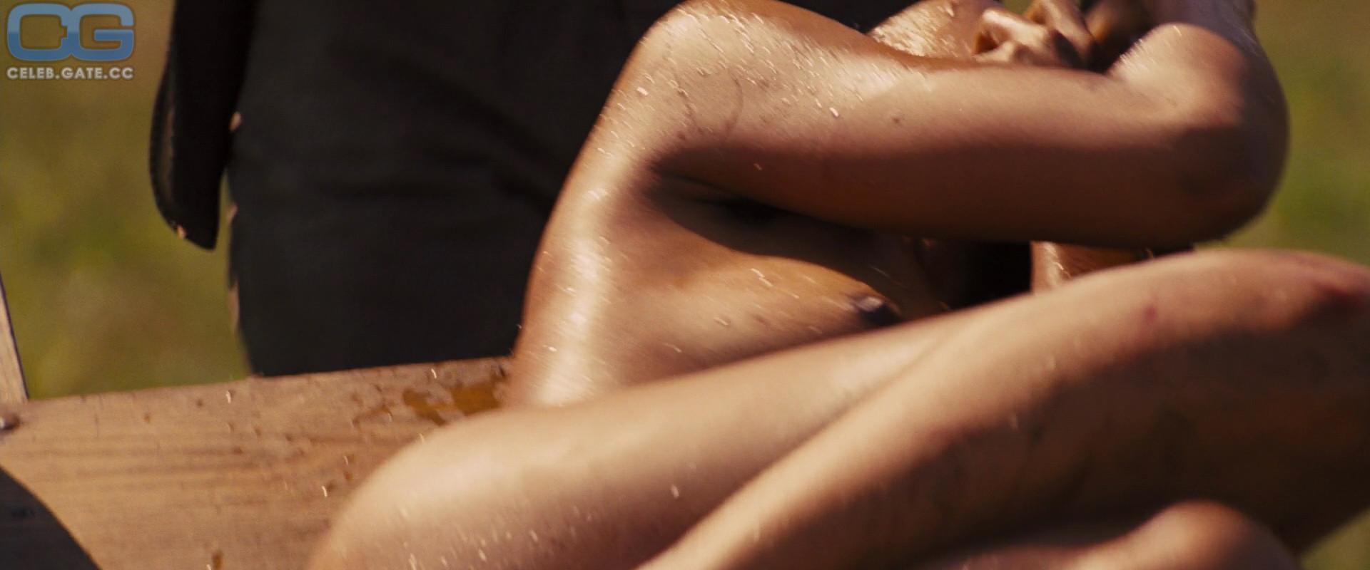 Kerry Washington  nackt