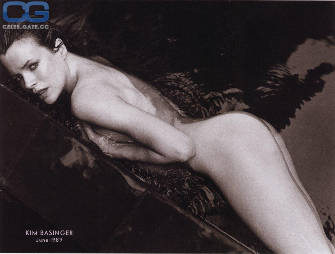 Nackt  Kim Basinger Kim Basinger