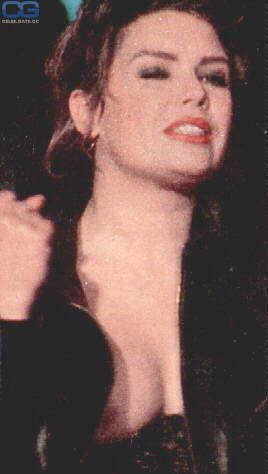 Kim Wilde Nude