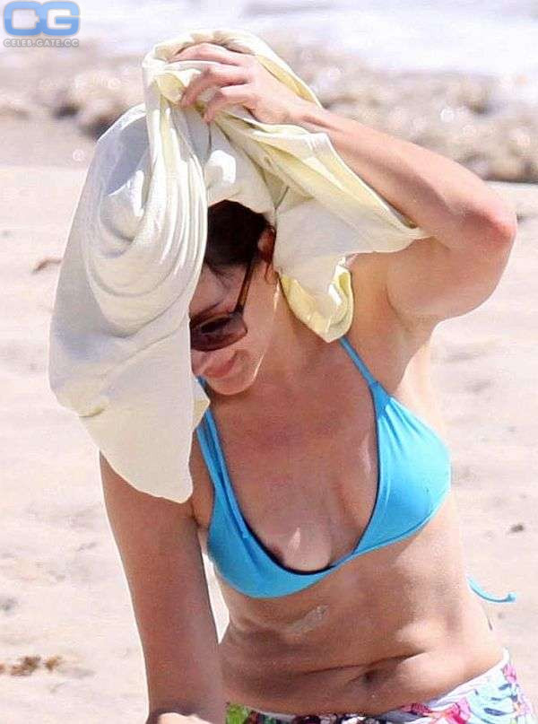 Davis nackt Kristin  Kristin Davis