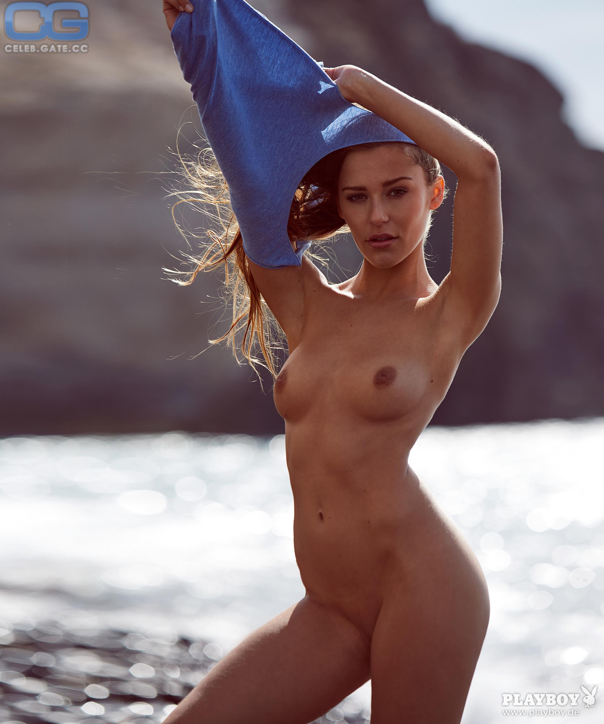 Levina nackt kristina playboy Playboy Germany