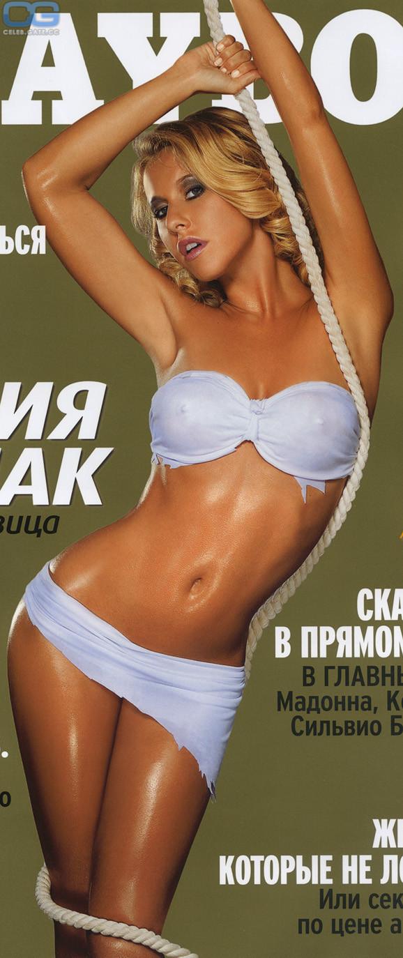 Ksenia nackt Sobchak Hot !