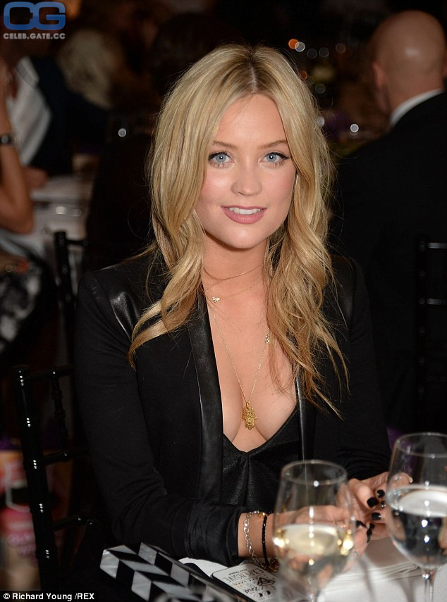 Nude laura whitmore Who is