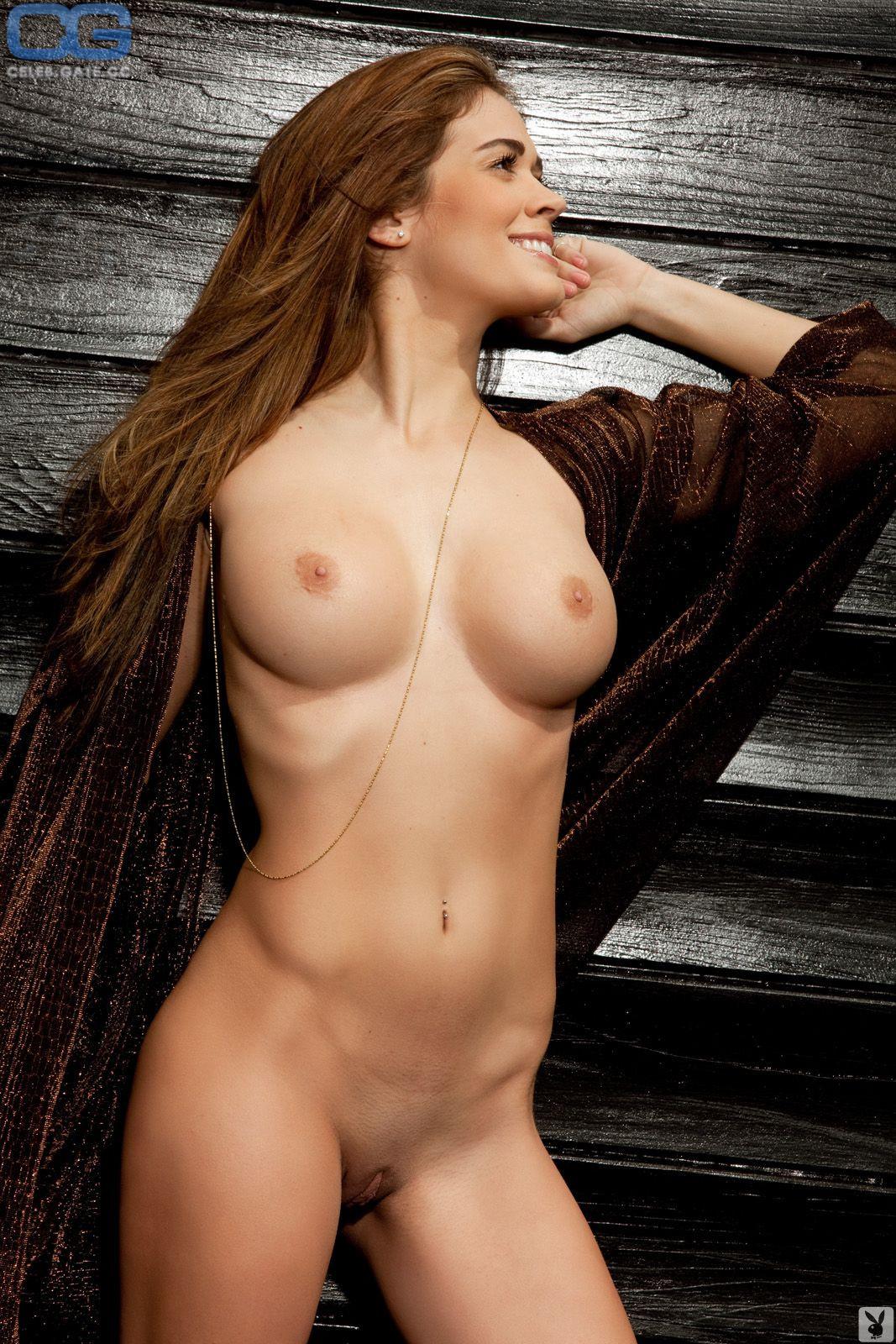 Lindsay Marie Nackt