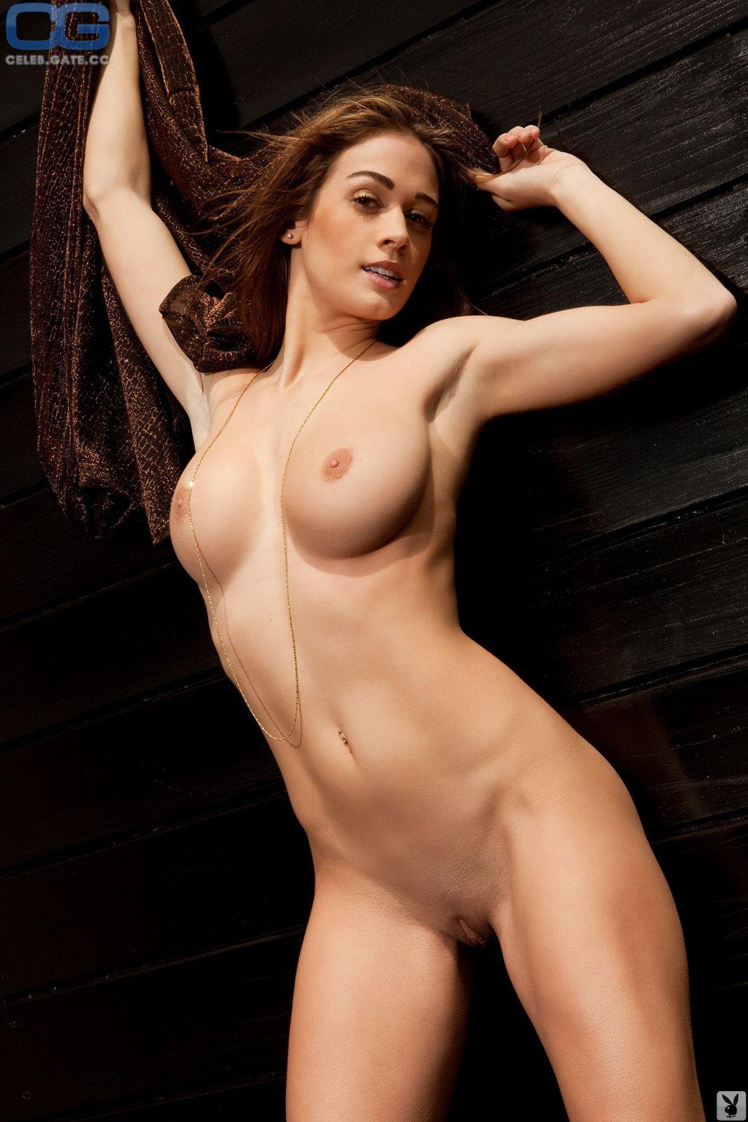 Lauren Elise  nackt