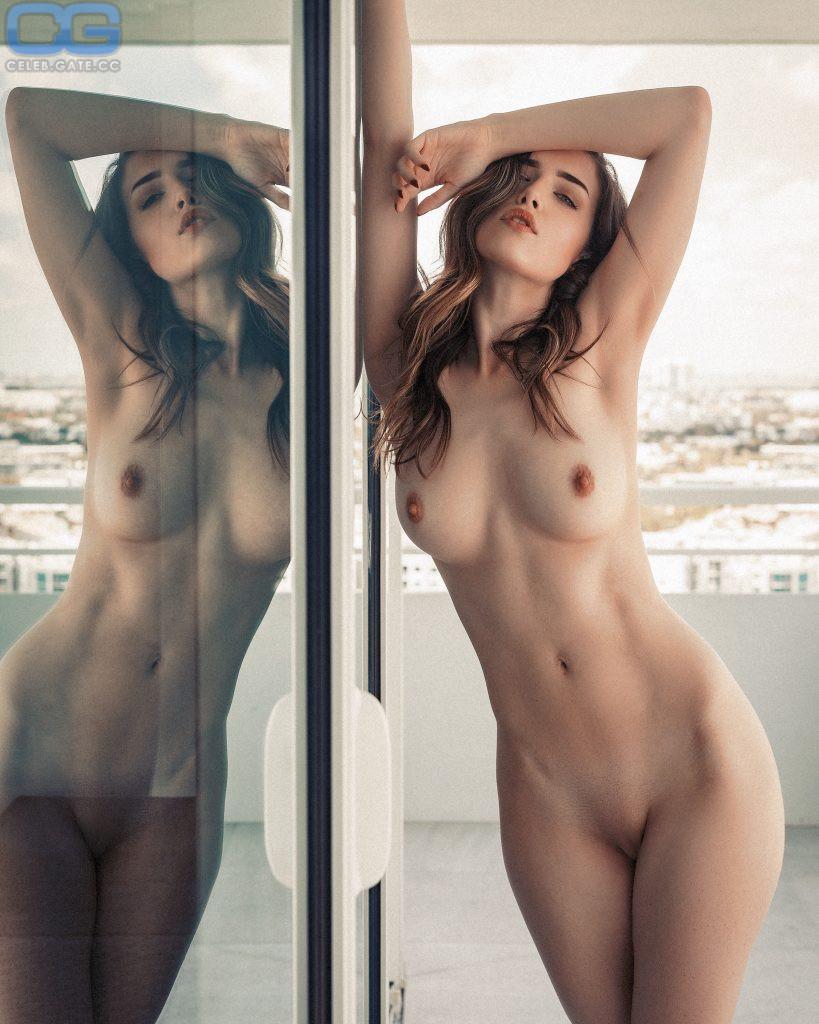 Lilimar Hernandez  nackt