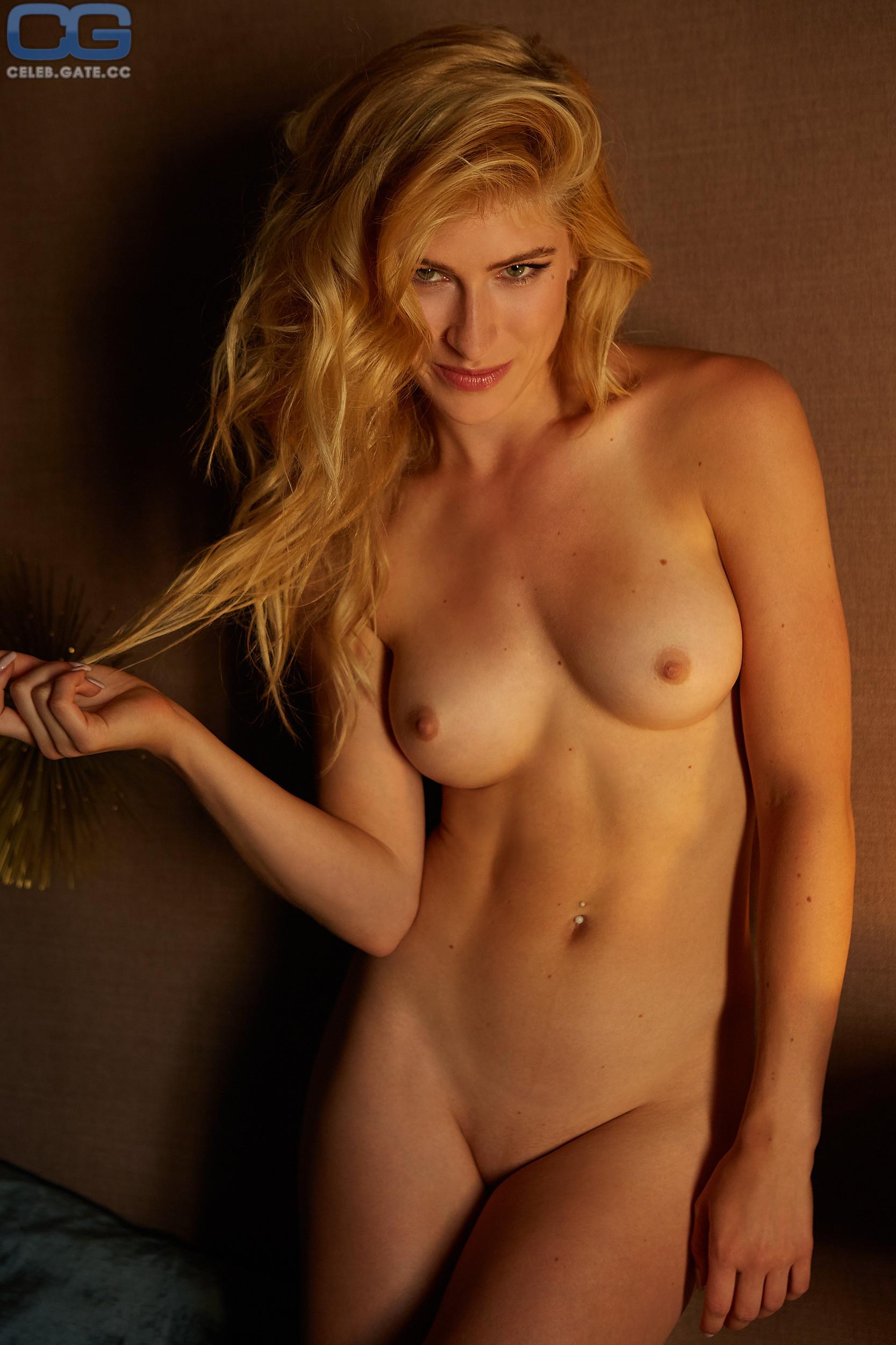 Playboy lea may Kitty Lea