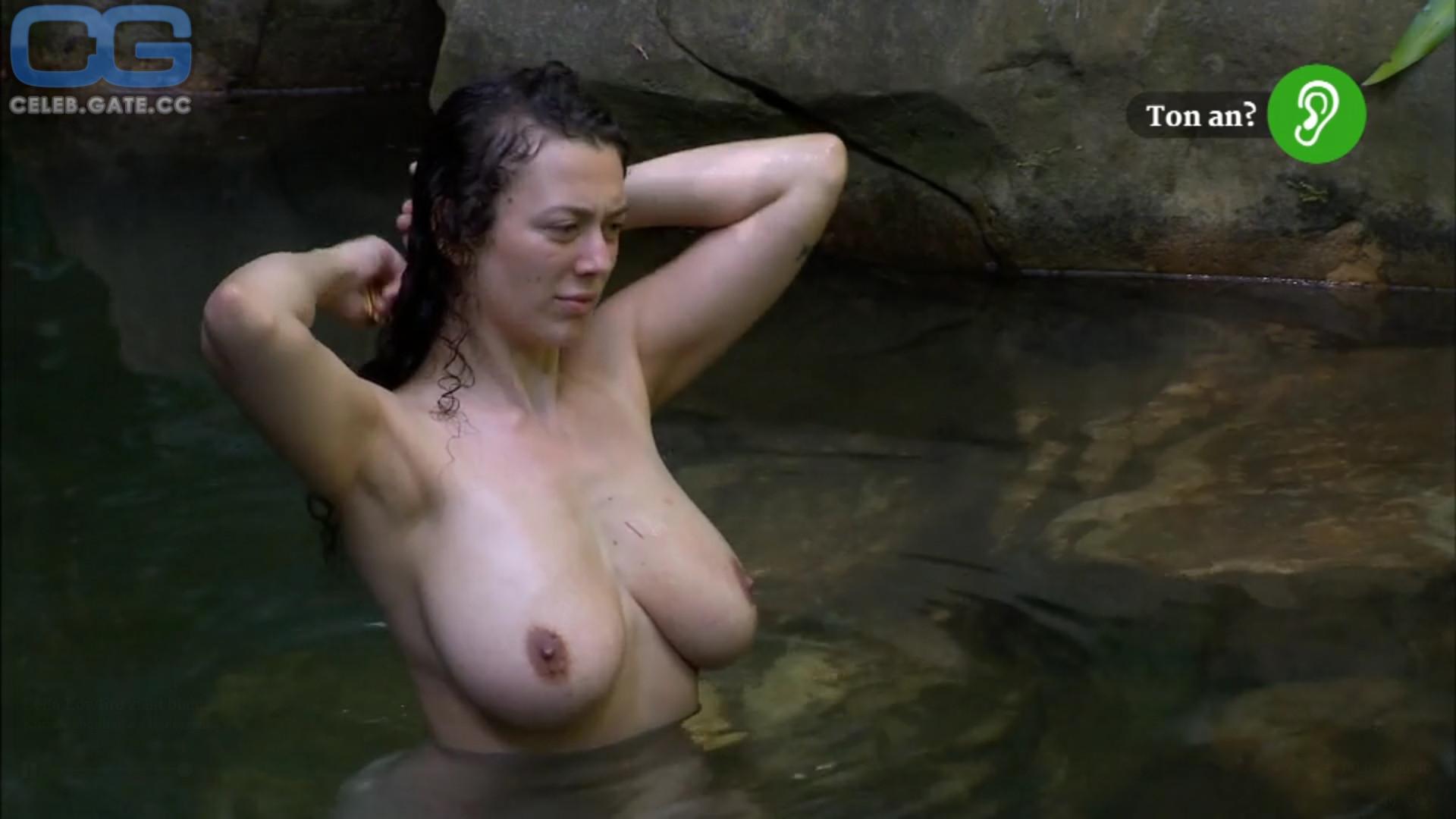 leila nackt