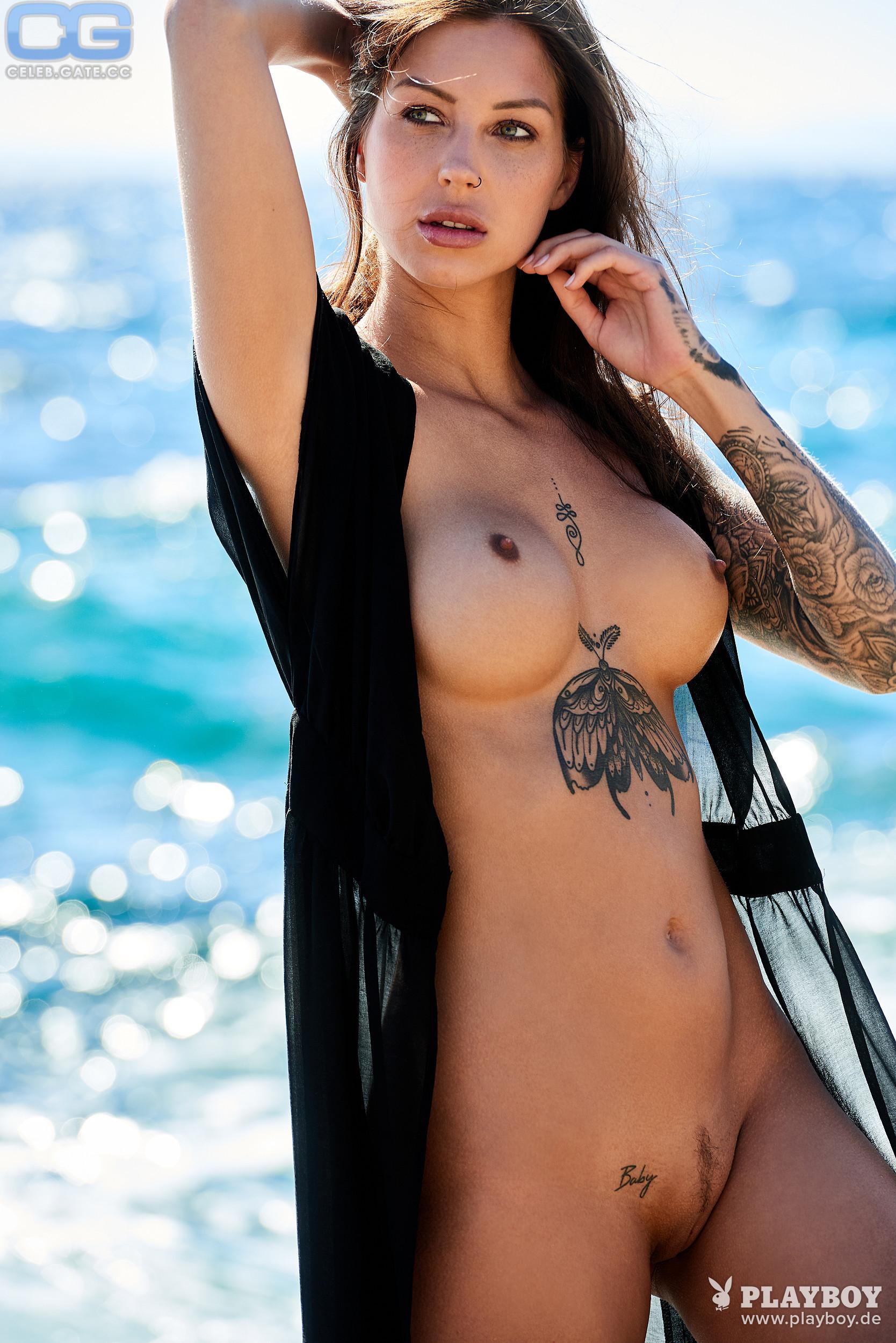 Lena Nackt Video